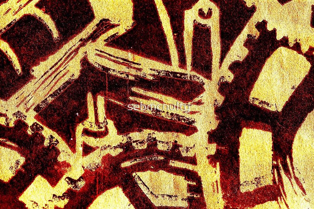 Industrious hell by sebmcnulty