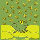 Frog Pond by andyjdufort