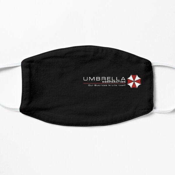 Umbrella Corporation Masque sans plis