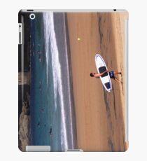 Surfers' Paradise iPad Case/Skin