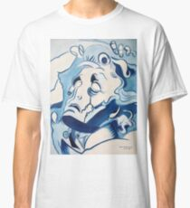 Desperation by Suzanne Marie Leclair Classic T-Shirt