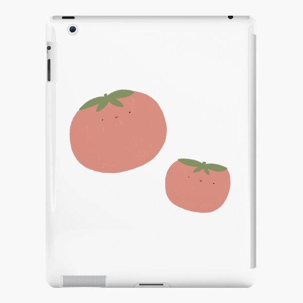 Happy Tomatoes iPad Snap Case
