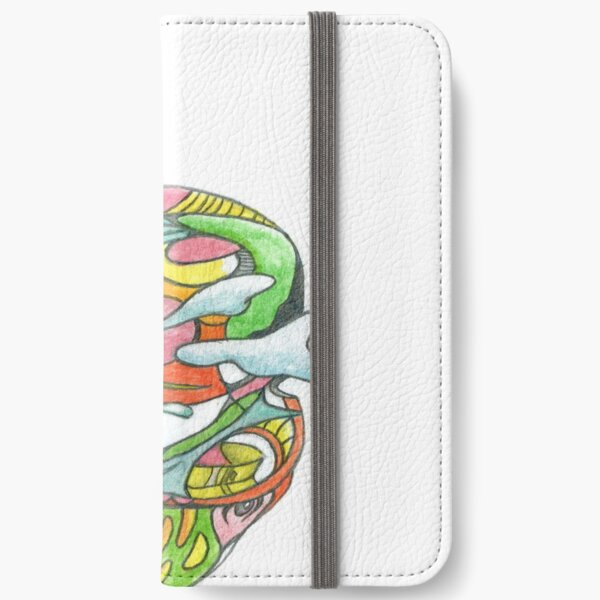 "#1 - ""All this started... with an idea"" iPhone Wallet"