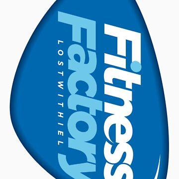 Fitness Factory Lostwithiel by Brynjaminjones