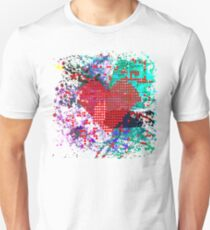 digital at its heart T-Shirt