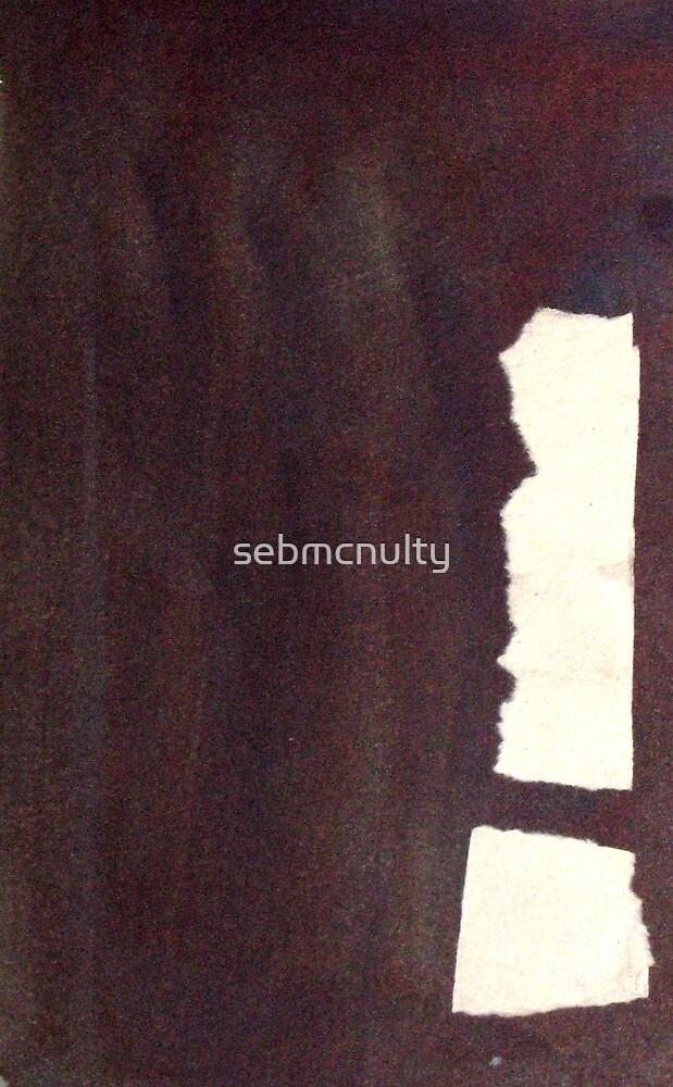left hand side heavy, match stick by sebmcnulty
