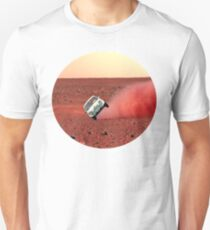 first wheelie on mars T-Shirt
