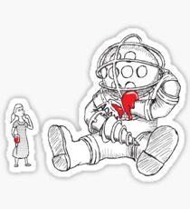 BIOPOOH Sticker