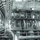 Col. F.G. Ward Pumping Station, Buffalo - #9 by Ray Vaughan