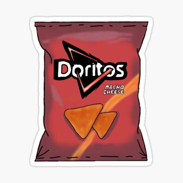 Doritos Sticker
