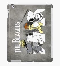 The Beagles iPad Case/Skin