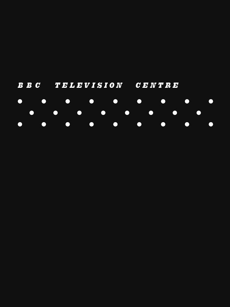 BBC Television Centre by TVGC