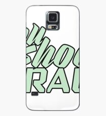 YOU SHOOT RAW Case/Skin for Samsung Galaxy
