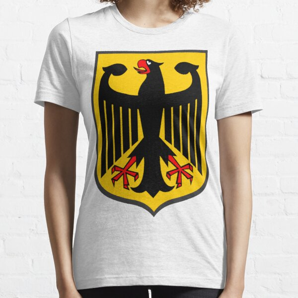 German Coat of Arms Essential T-Shirt