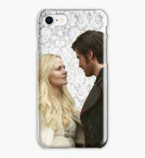 Captain Swan  iPhone Case/Skin
