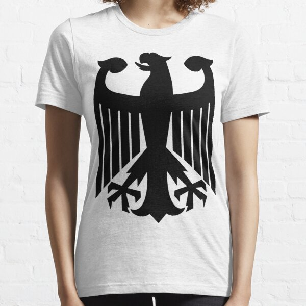 German Eagle Essential T-Shirt