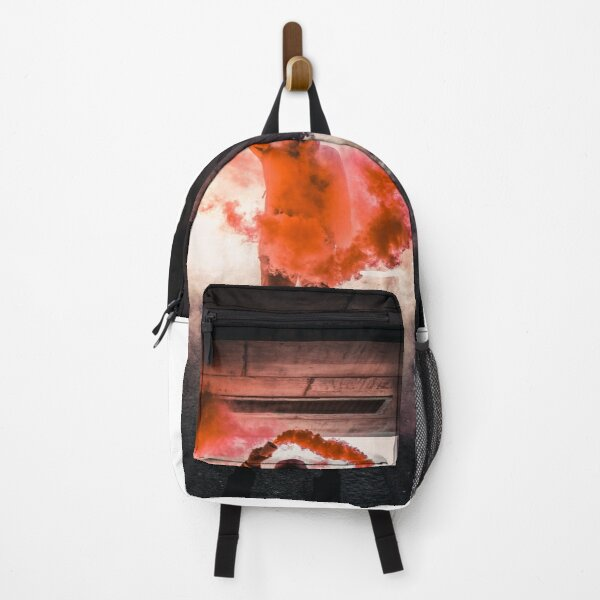 Cosmic Smoke Backpack