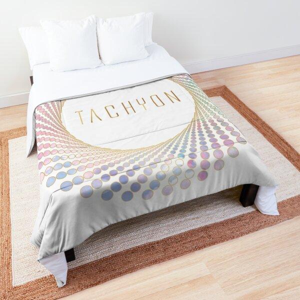 Tachyon Healing Energy Comforter