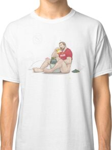 Pooh Bear Classic T-Shirt