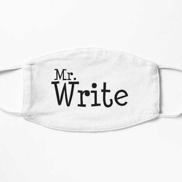 Mr. Write Mask