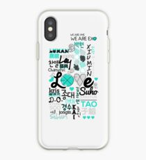 WE ARE ONE (Phone Case) iPhone Case