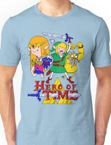 Hero of Time! Unisex T-Shirt