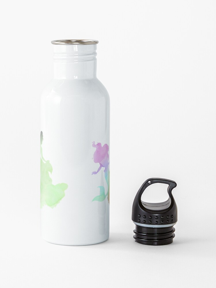 Alternate view of The Princesses  Water Bottle