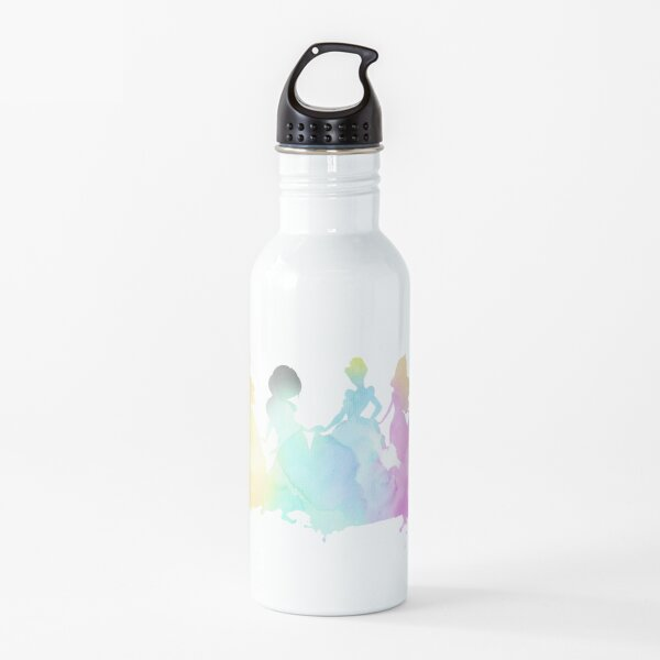 The Princesses  Water Bottle