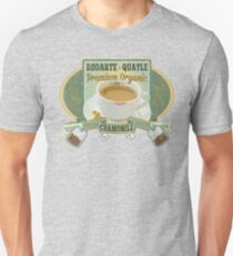 Breaking Bad Inspired - Rodarte-Quayle Chamomile Tea - Lydia's Tea - Ricin Spiked Stevia - Breaking Bad Finale Parody Unisex T-Shirt