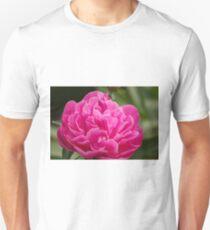 peony flower T-Shirt
