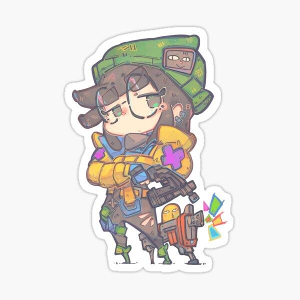 1114 Sticker