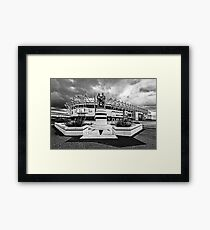 Derby County Football Club Framed Print