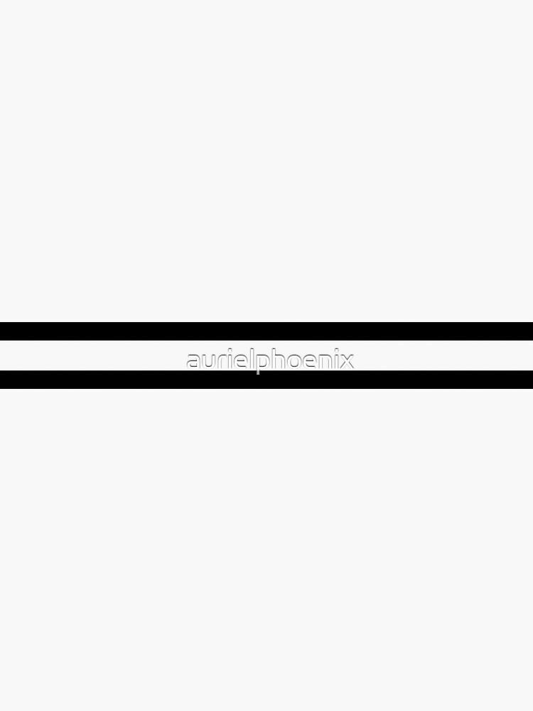 Simple Berry Color Line Design by aurielphoenix