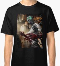 Cyberpunk 055 Classic T-Shirt