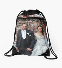 Pina & Mauro (2) Drawstring Bag