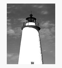 Ocracoka Light Photographic Print