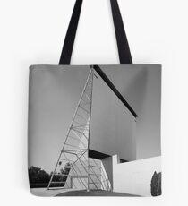 Drive-in Movie Tote Bag