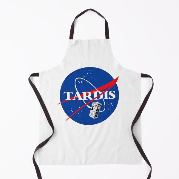 TARDIS - Doctor Who Apron