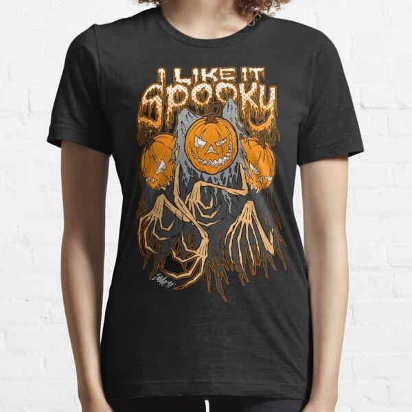 I Like It Spooky Essential T-Shirt