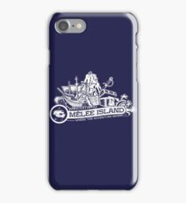 Welcome to Melee iPhone Case/Skin
