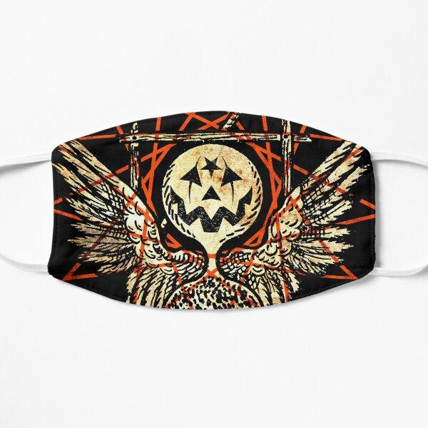 Cult of the Great Pumpkin: Thanatos Hourglass Mask