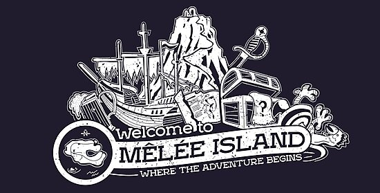 Welcome to Melee by DeadRound