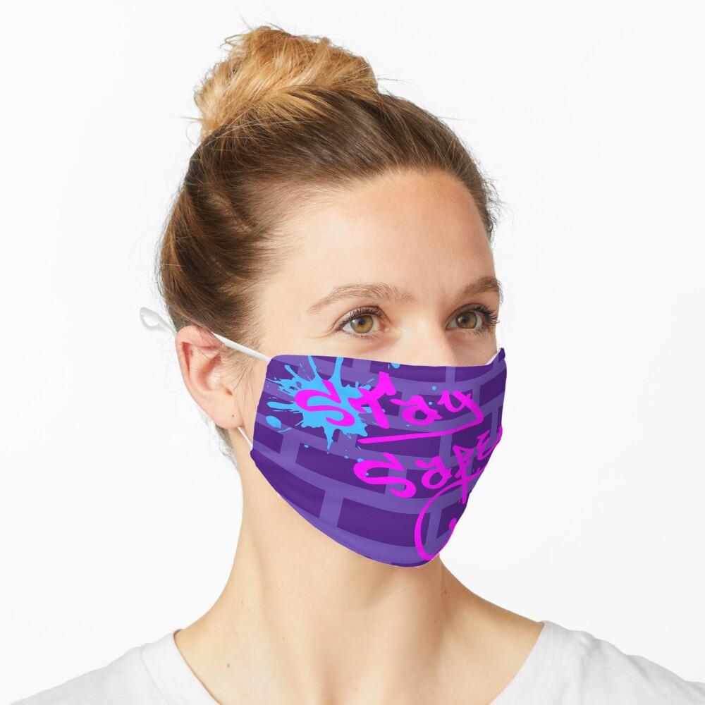 Urban Pop Design (2/4) Mask