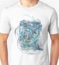 A Ship in Distress T-Shirt