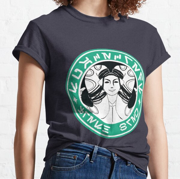 Spacecreds Fresh Brew Classic T-Shirt