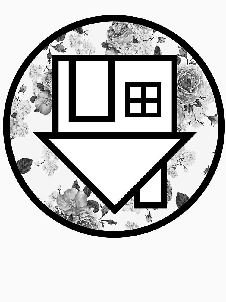 The Neighbourhood (Floral) | Unisex T-Shirt