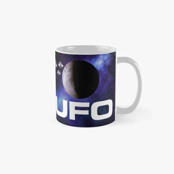 UFO 2 Classic Mug