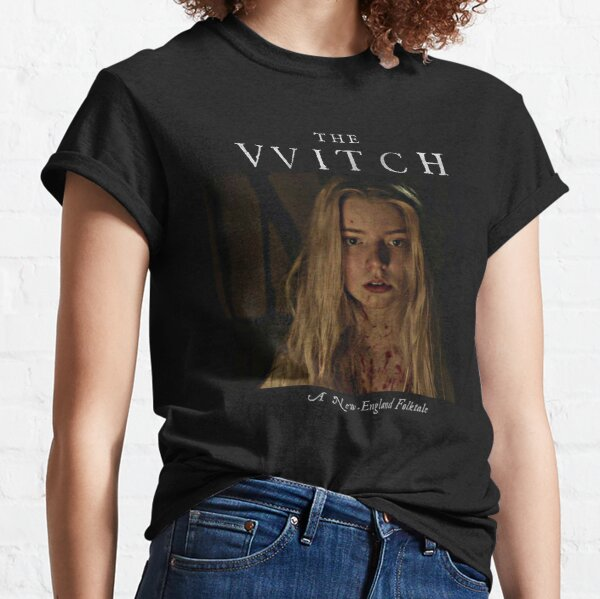 THE VVITCH // THE WITCH - Thomasin Classic T-Shirt