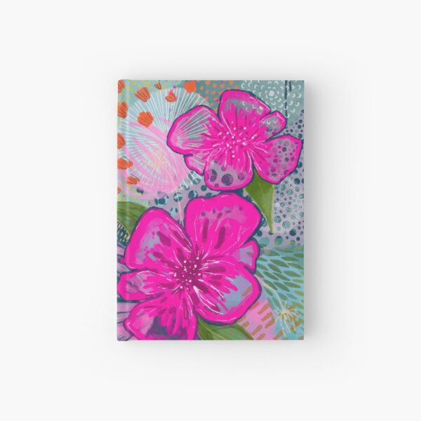Take Me To Paradise Hardcover Journal