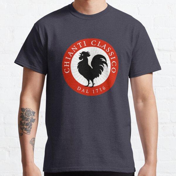Chianti Classico Logo Shirt, Sticker, Mask Classic T-Shirt